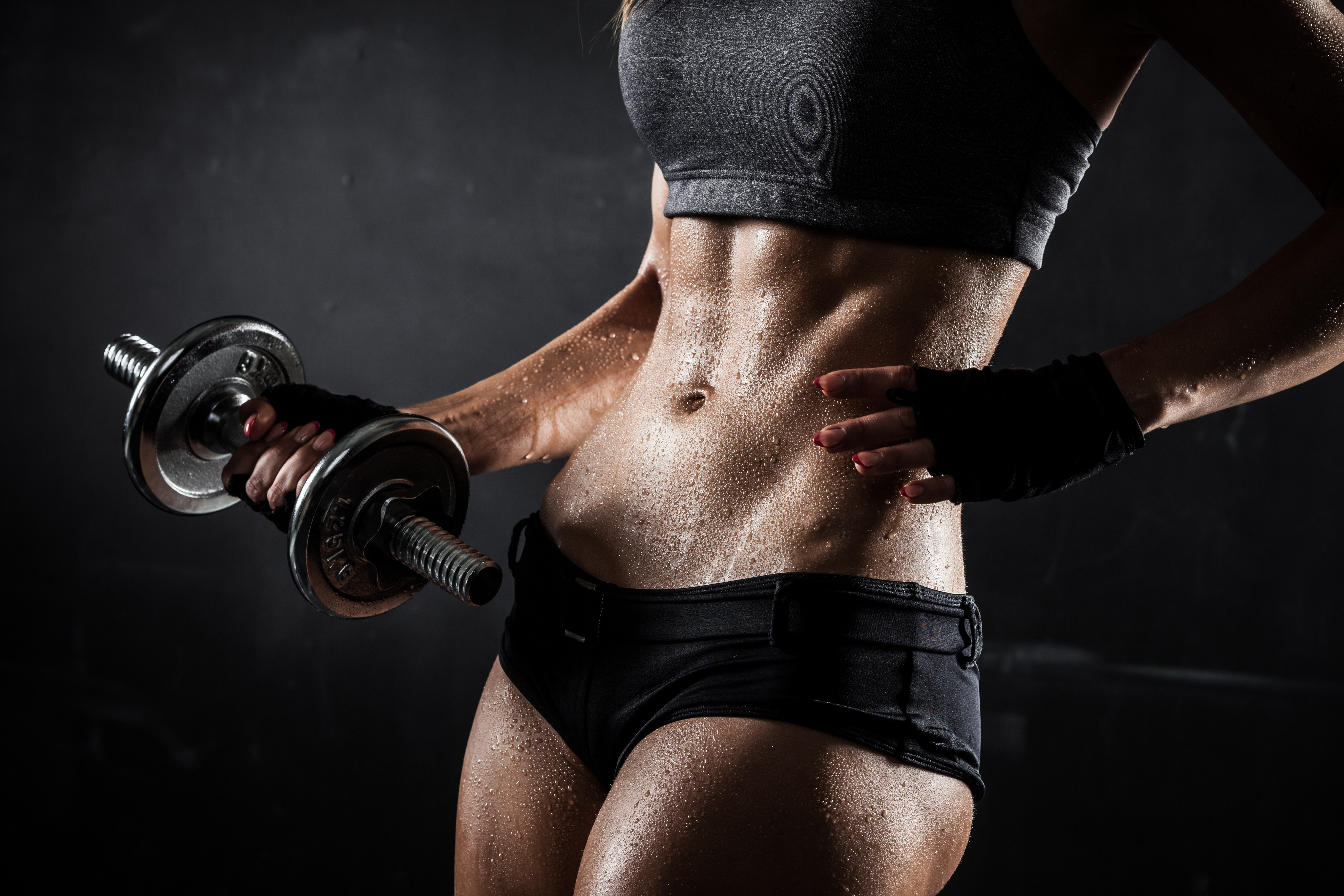 woman-perspiration-fitness