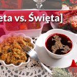 [Święta vs. Dieta] Szokująco skuteczny sposób by Święta nie miały wpływu na Twoją sylwetkę!