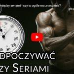 [#wideo] Szokująco prosta metoda by poprawić efekty treningu o 20-30%!