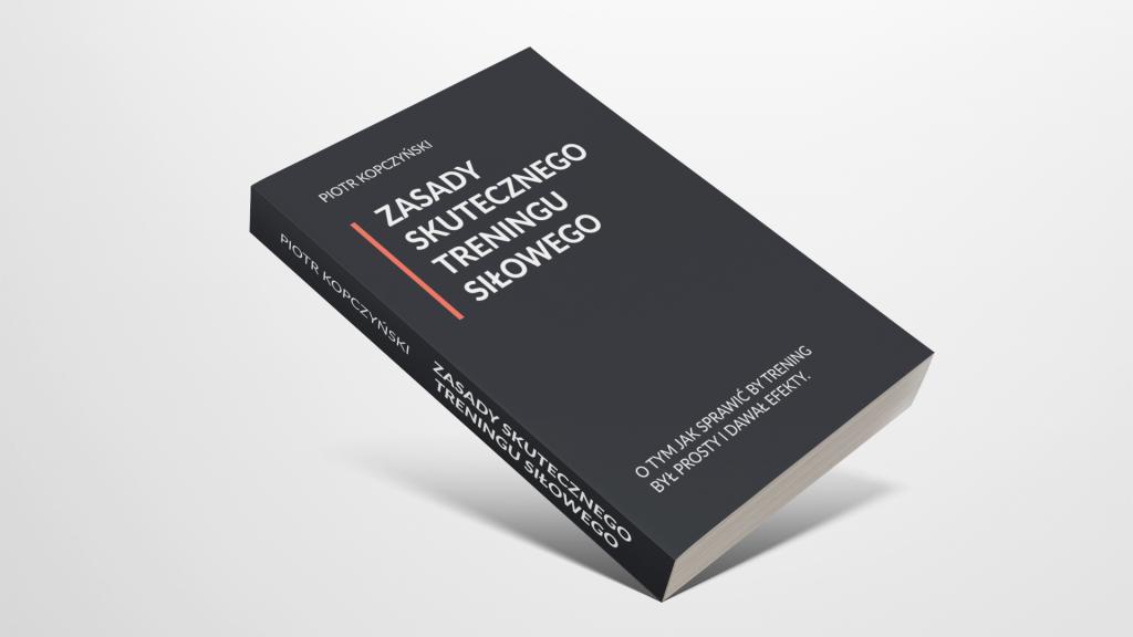 eBook – Zasady skutecznego treningu siłowego